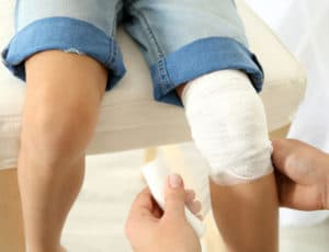 child injury lawyer