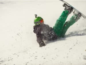 snowboarding accidents