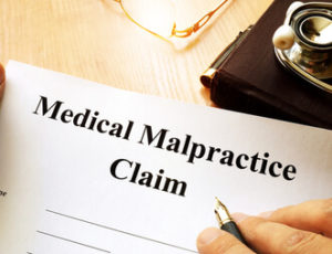 womens issues medical malpractice claim