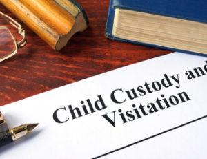 child custody support