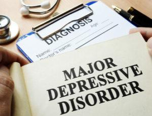 Major Depressive Disorder | Kocian Law