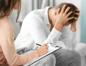 Mental Health Disorders | Kocian Law